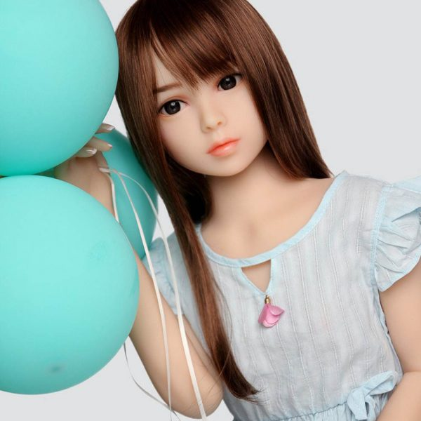 child silicone real sex dolls
