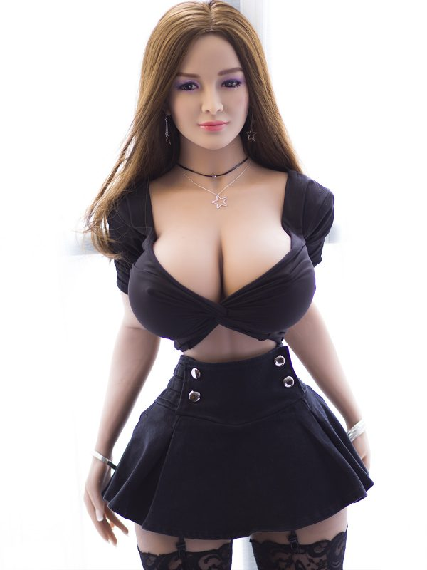 Aino – 5'0″ exotic night club drink server sex doll silicone from Tokyo, Japan
