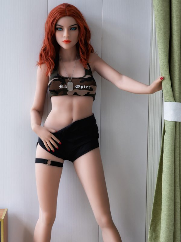 Vivian – 5'2″ moaning sex doll heating option available