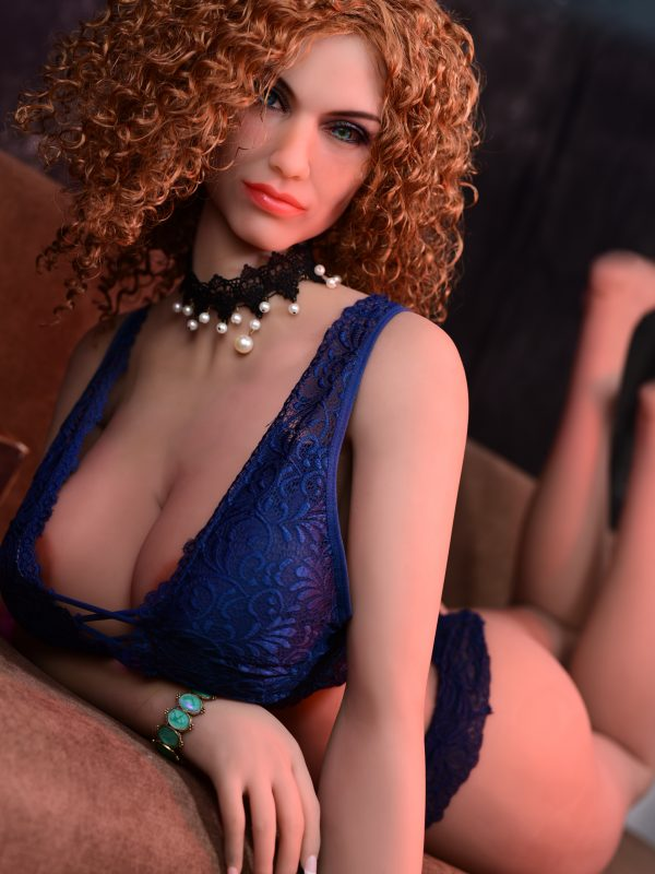 Adele – 5'3″ 159 cm sex dolls with heating good price