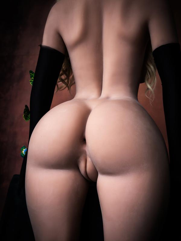 Natalie – 5'5″ 165 cm elf sex doll