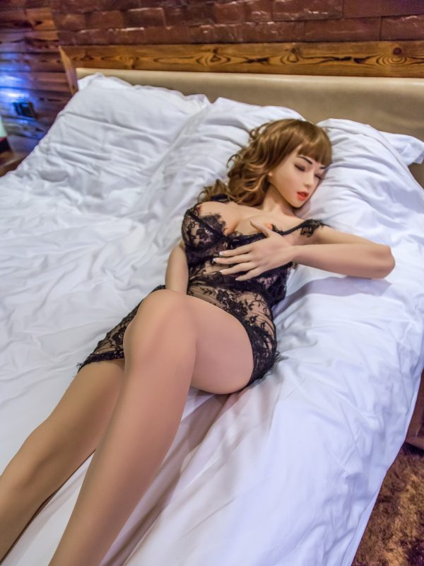 Aberdeen – 5'4″ 163 cm ass sex doll