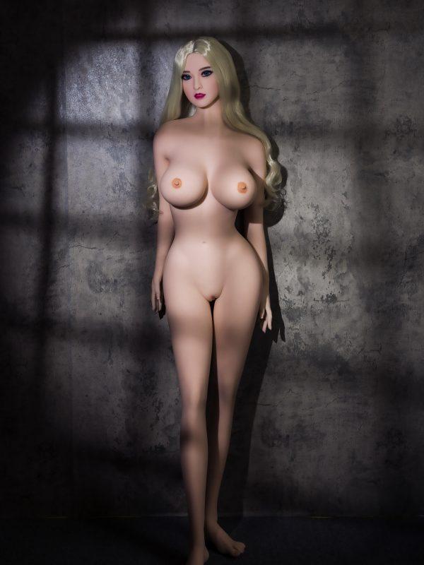 Ady- 5'6″ 168 cm rem sex doll