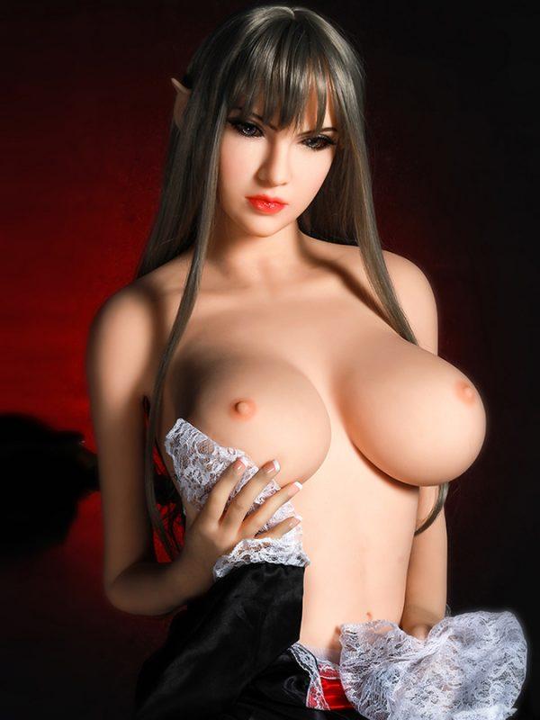 Consuela- 5'6″ 168 cm vampire sex doll