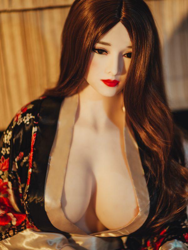 Addie – 5'7″ 170 cm sex doll vagina picture