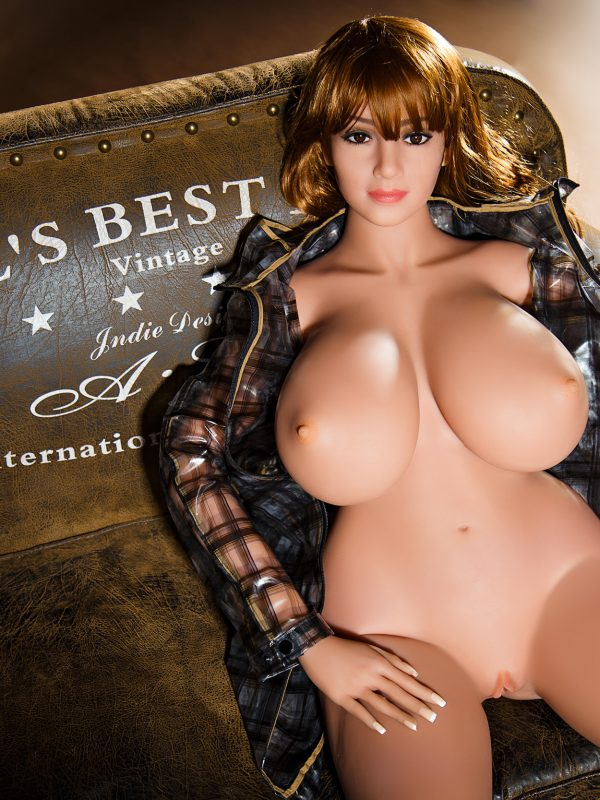 Afra – 5'5″ 165 cm sex doll real niñ