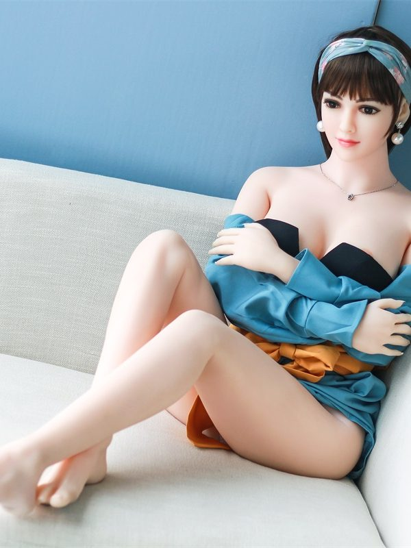 Agate – 5'2″ 158 cm chines doll for sex