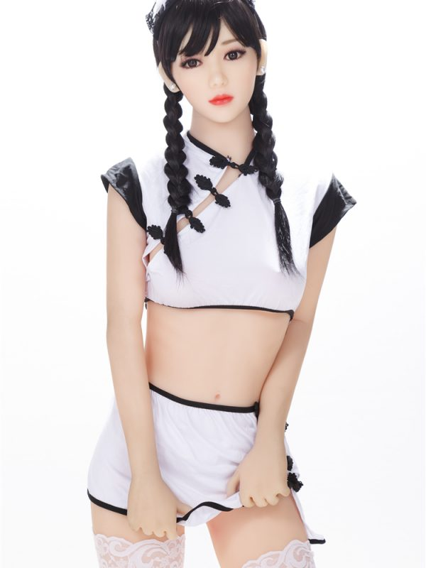Albina – 5'2″ 158 cm sex doll fake vagina