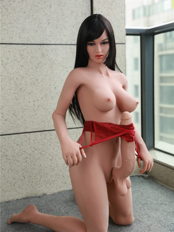 Alexandra – 5'4″ 162 cm sex doll shemale