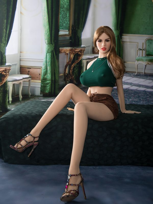 Harlies – 5'5″ 165 cm sex toy doll for male