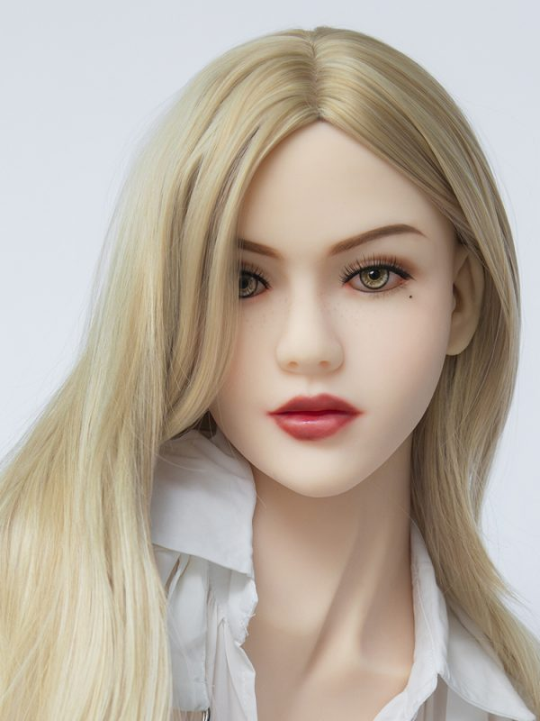 Freno – 5'5″ 166 cm sex doll rubber pussy