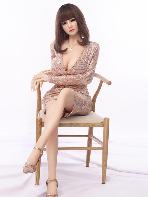 Sukiyo – 5'2″ 158 cm sex doll silicone Japan