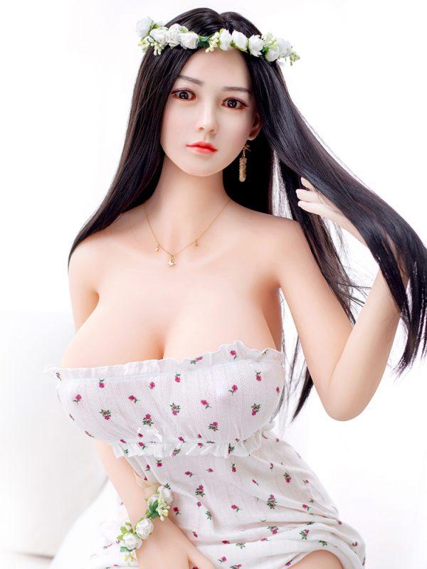 Andrina – 5'2″ 158 cm intercourse sex dolls