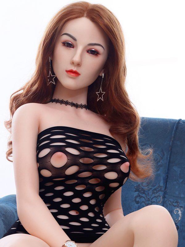 Amor – 5'5″ 164 cm girl doll sex toy