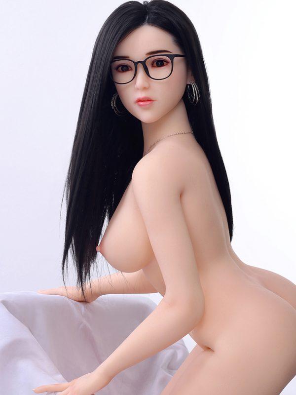 Zhouhui – 5'5″ 164 cm sex doll spedizione gratuita
