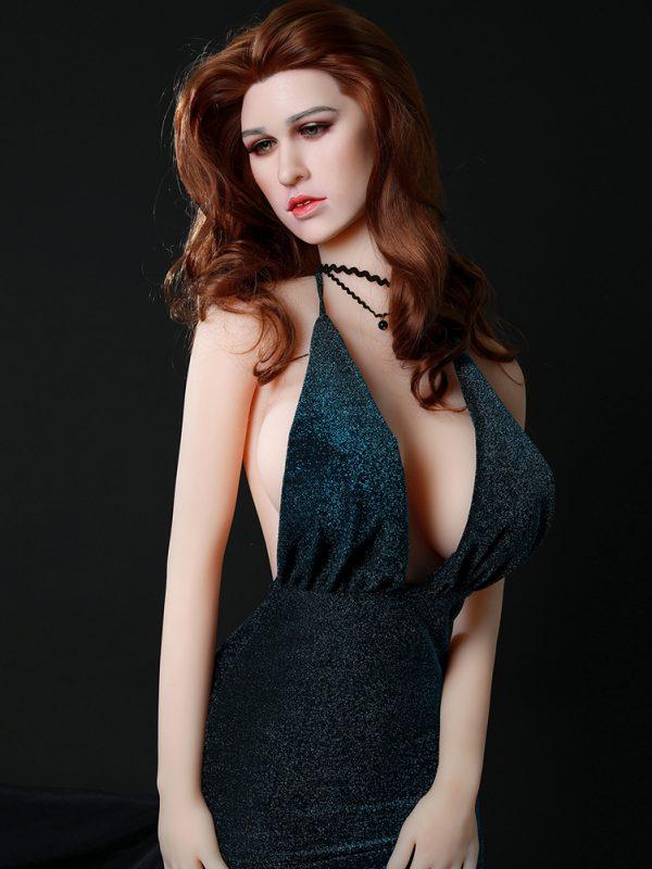 Andromache – 5'5″ 165 cm sillicon doll for sex
