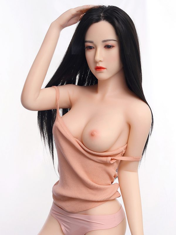 Xixi – 5'3″ 160 cm dolls sexi silicone sex real adult