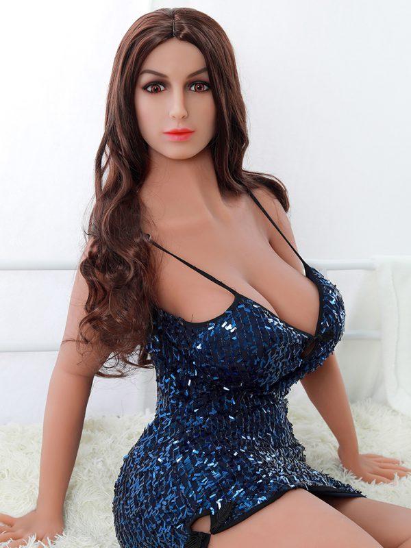 Amity- 5'7″ 170 cm sex doll uae