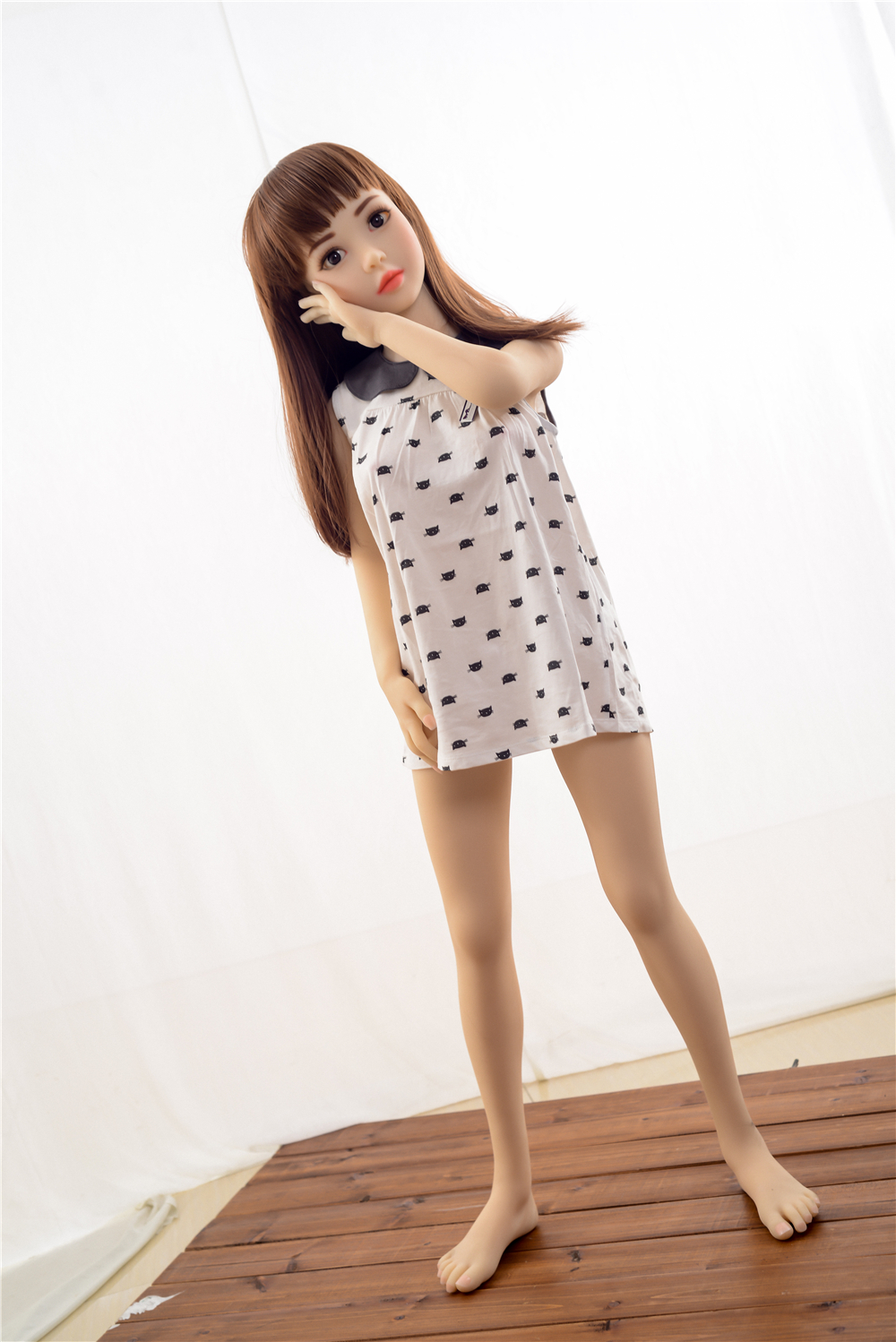 Japan porno girl young sex doll dorpshipping - Techove Doll