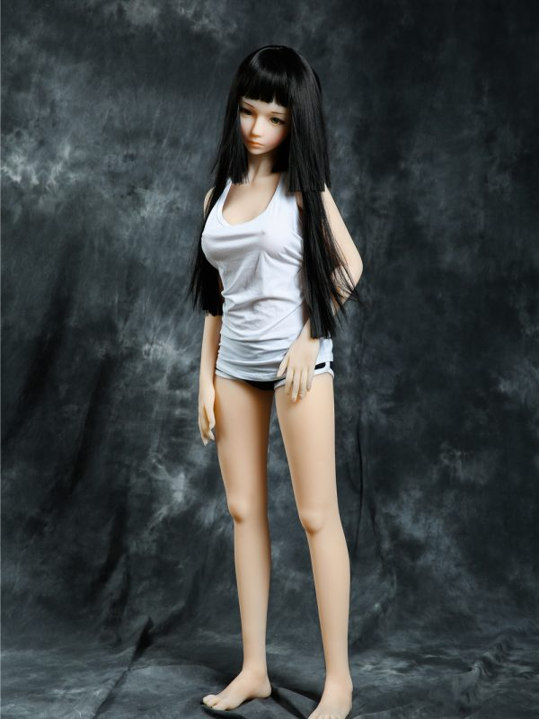Cing- 4'9″ sex doll 145cm cat