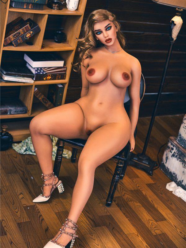 "Akisha – 5'1"" 156 cm big ass sex doll"