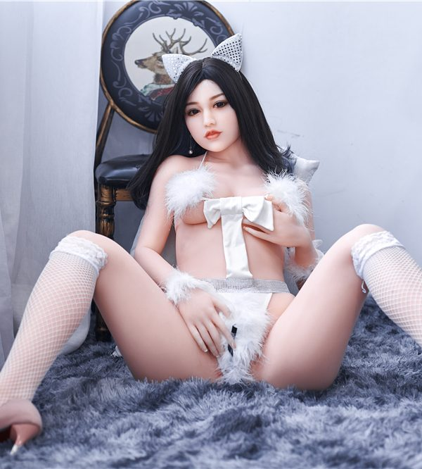 "Lala- 5'4"" 163 cm toy sex doll"