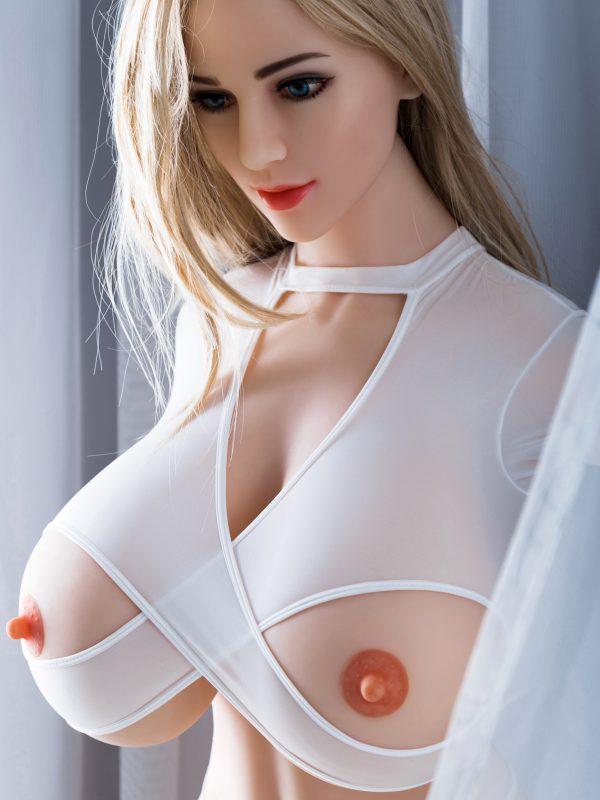 Annetta – 5'5″ 165 cm best sellers sex doll