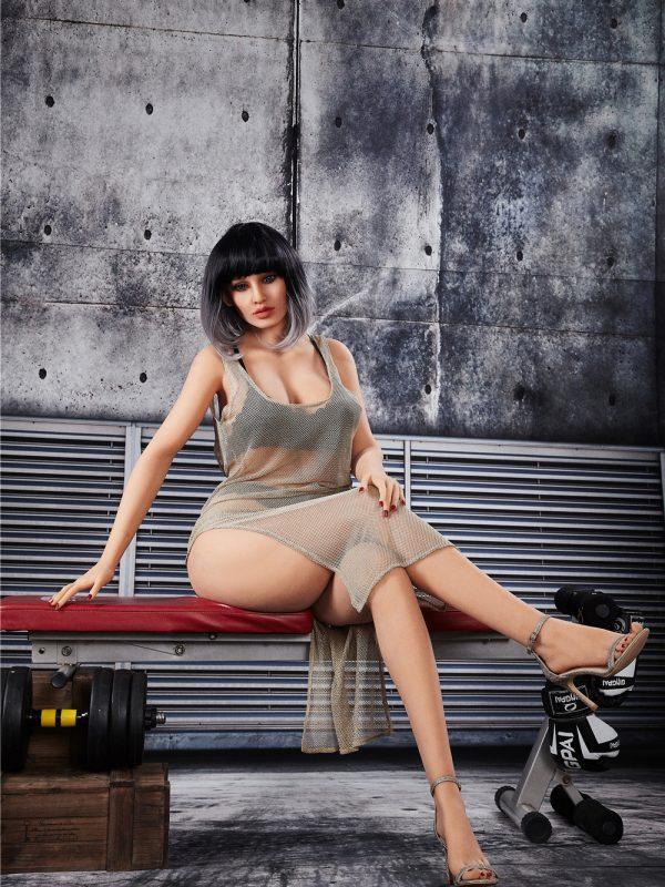 "Gorim – 5'7"" 170 cm adult sex dolls 3d printing"