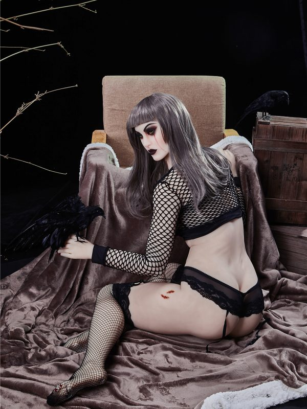"Spritie – 5'6"" 168 cm night sex doll"