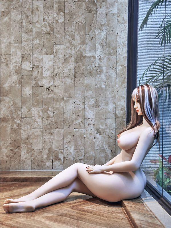 "Vera – 5'7"" 170 cm sex doll for men male"