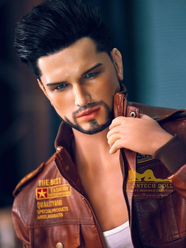Ken – 5'4″ 162 cm male sex dolls for women
