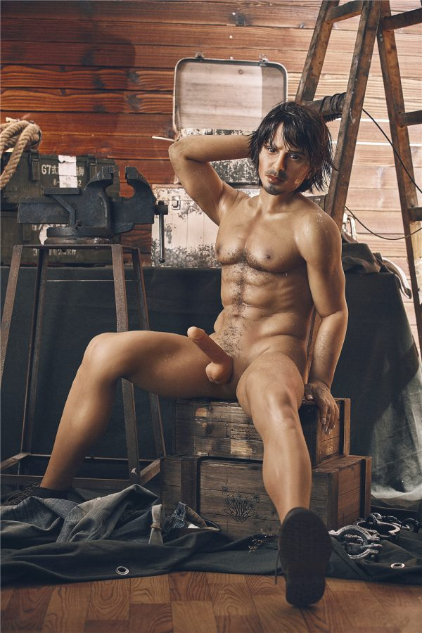 male sex doll for gays