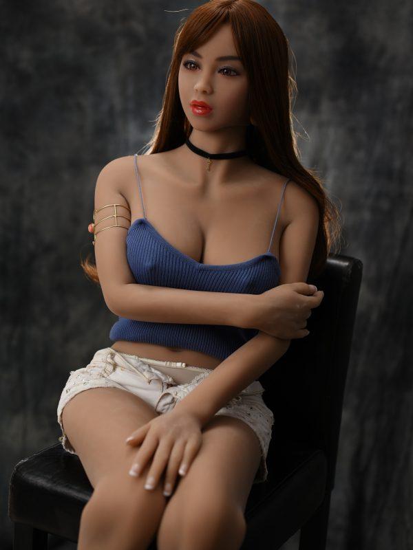"""Alma – 5'2"""" 158 cm love doll sex uk"""