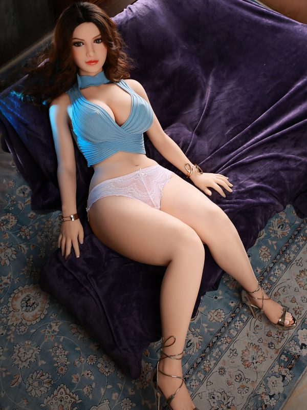"Mel – 5'4"" 163 cm 3d anime sex doll"