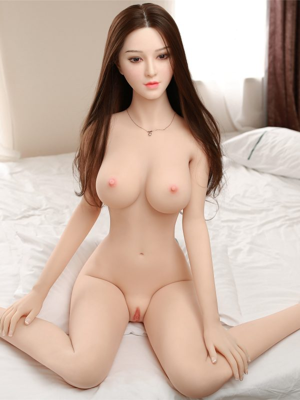 Baixue – 5'7″ 170 cm ai sex dolls