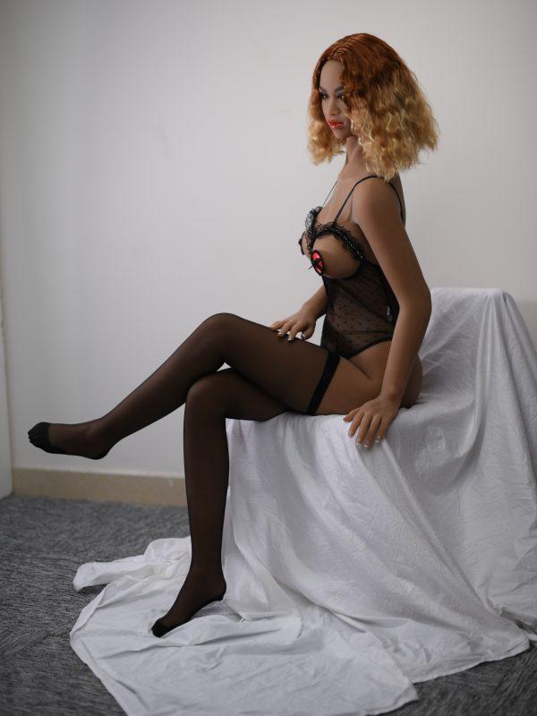 """Wawa- 5'6"""" 168 cm wawa silicone sex doll"""