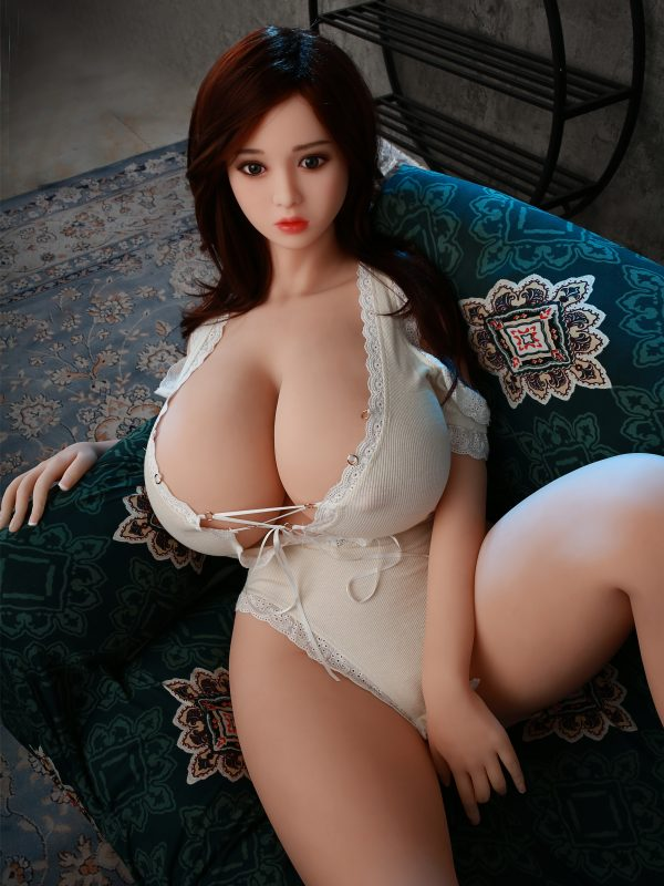 Bomi – 5'8″ 172 cm android sex doll