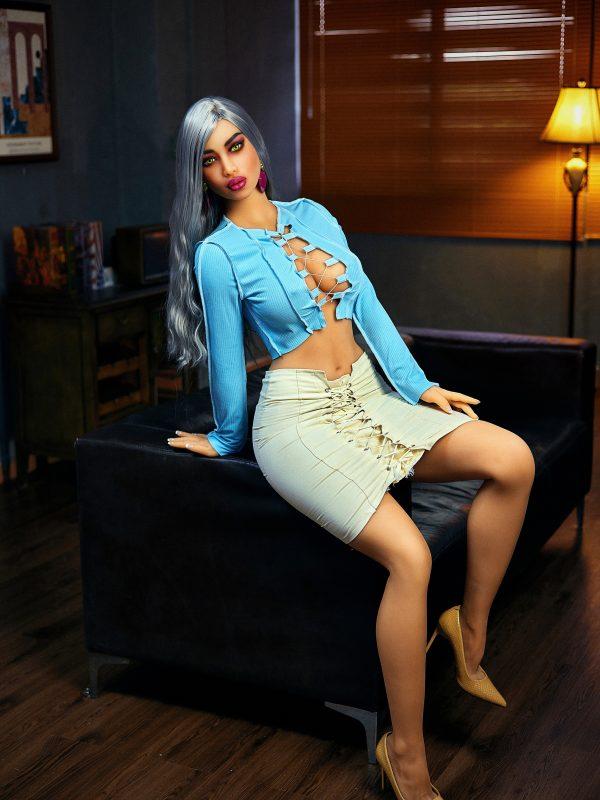 Garlis – 5'5″ 164cm sex doll