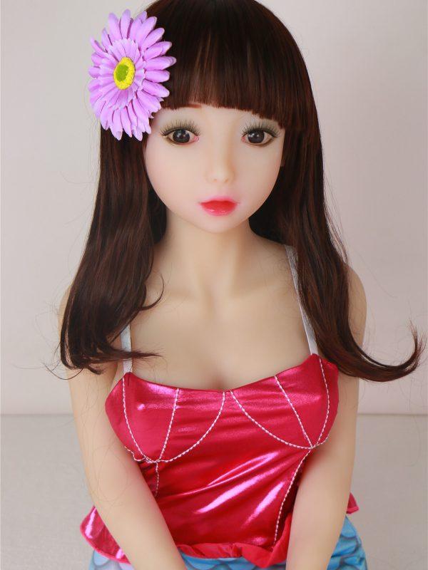 Alice – 3'3″ 100 cm japan porno girl young sex doll