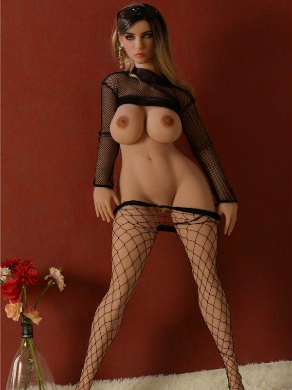 "Bey – 4'12"" sex dolls 152 cm"