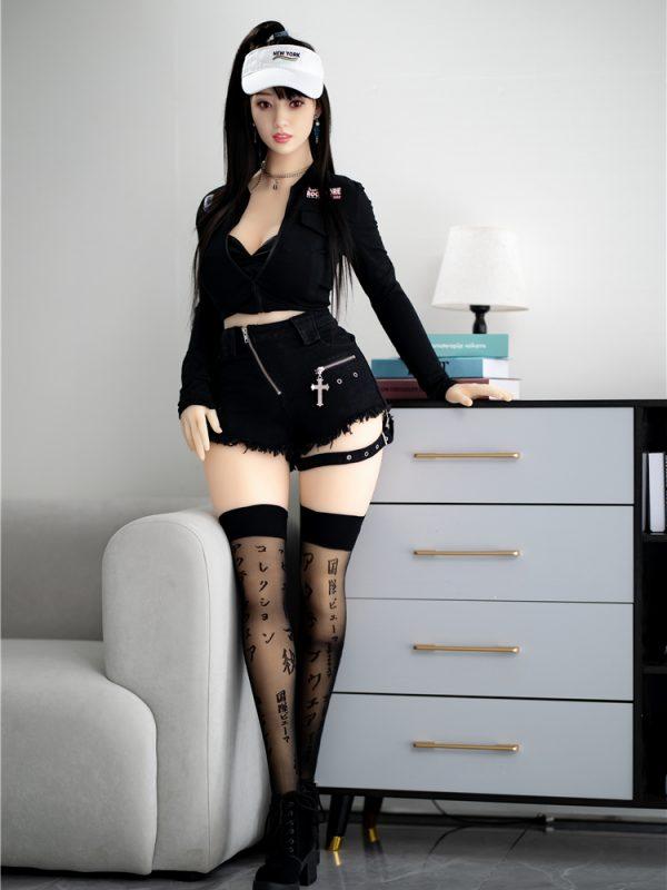 Bomy – 5'3″ 161cm sex doll pump