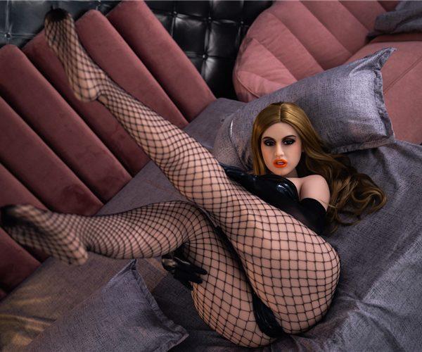 "Peny – 5'1"" 156 cm sex doll silicone love"